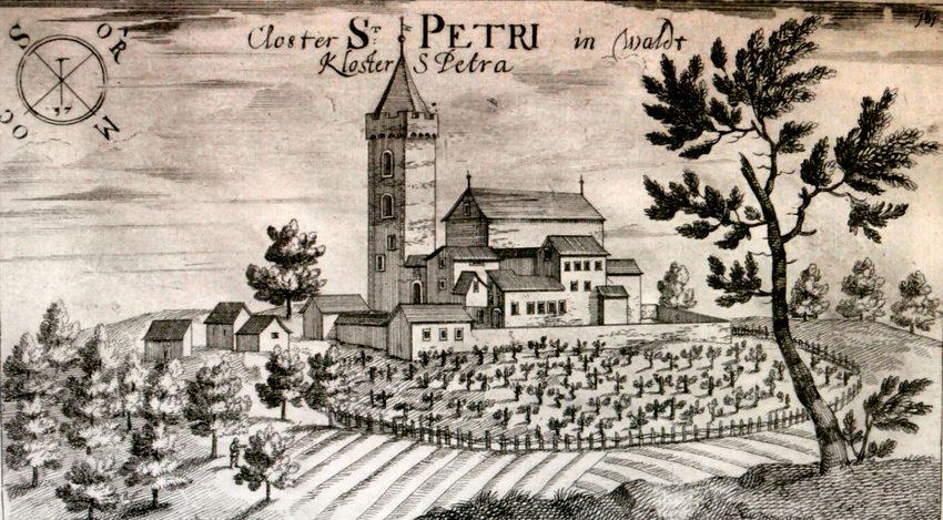 Sv. Petar u Šumi